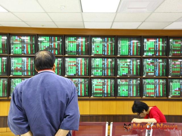 台灣5次大股災!科技泡沫最慘,房市交易量年減近二成 MyGoNews房地產新聞 趨勢報導