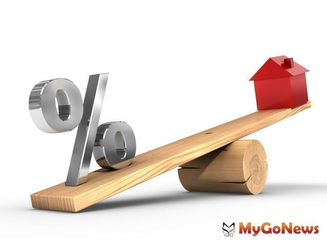 低利激房市?低價才有譜,時空背景大不同,房價高掛量難升 MyGoNews房地產新聞 市場快訊