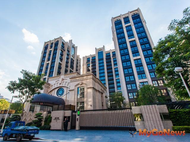 信義區的「皇翔御踞」在豪宅最高單價與最高總價稱王 MyGoNews房地產新聞 市場快訊
