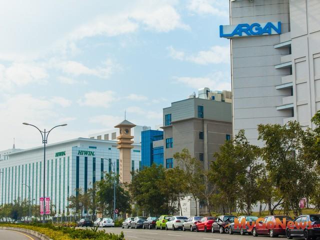 蔡炳坤:中科園區形成「黃金60公里產業廊帶」 MyGoNews房地產新聞 區域情報