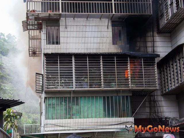 營造年長者居家消防安全,內政部提防火5要訣 MyGoNews房地產新聞 安全家居