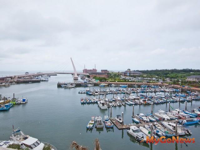 新北市不少漁港或碼頭已轉型為觀光機能 MyGoNews房地產新聞 區域情報