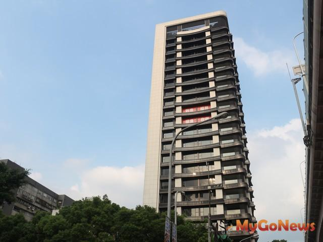 「敦南樞苑」回到4年前預售價,高樓層實價每坪157.3萬元 MyGoNews房地產新聞 市場快訊