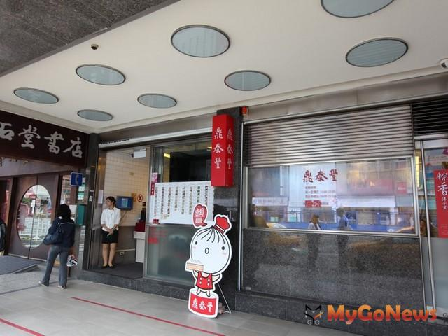 永康商圈的捷運東門站出站人次14.9萬人,年減8成 MyGoNews房地產新聞 市場快訊