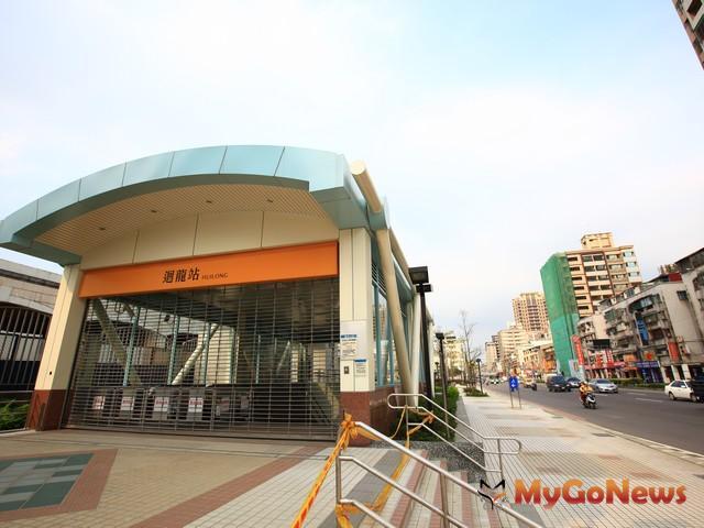 捷運新莊線可直達迴龍站 MyGoNews房地產新聞 市場快訊