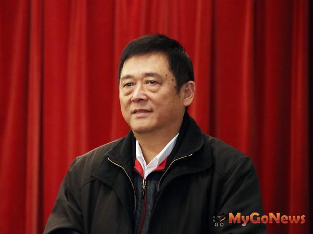 郭子立宣布參選第12屆台北市不動產仲介公會理事長,提出「3大提升公會大團結及產業大和解」政見 MyGoNews房地產新聞 市場快訊