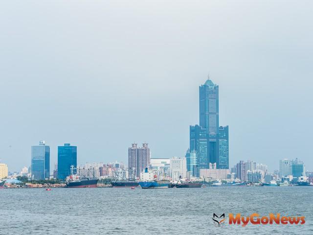 高雄市2014年3月5日公布2014年2月建物買賣移轉棟數共計2,773棟,月減25%,年增37% MyGoNews房地產新聞 區域情報