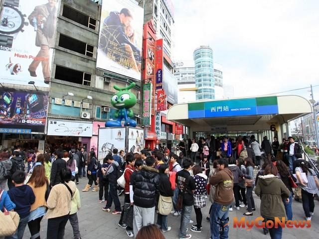 全台灣總戶數新北市占17.85%,高雄市占12.71%,台北市占12.38% MyGoNews房地產新聞 市場快訊