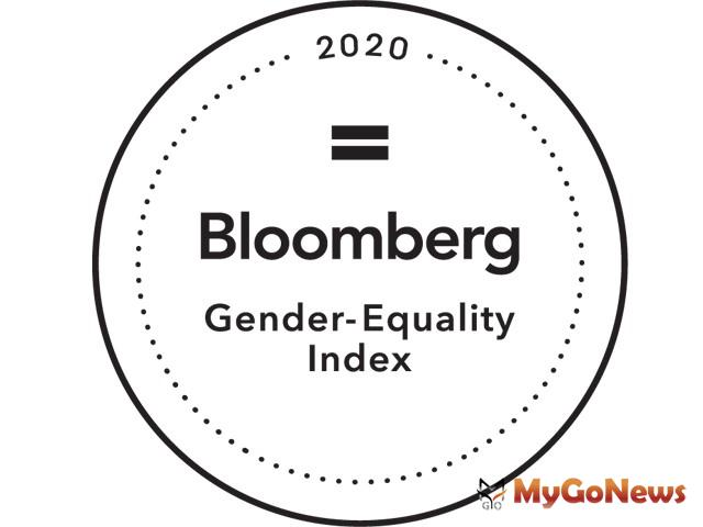 仲量聯行入選「彭博性別平等指數」,此彰顯仲量聯行對於「揭露性別相關資料透明度」的承諾(圖:仲量聯行) MyGoNews房地產新聞 市場快訊