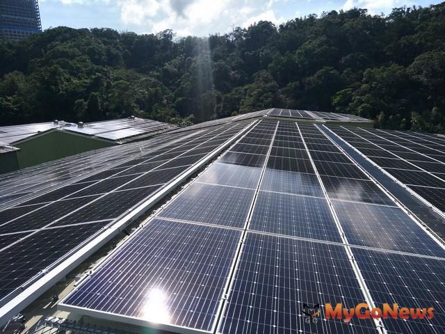 高市光電補助1,500萬 建物屋頂種綠電也能賺綠金 MyGoNews房地產新聞 區域情報
