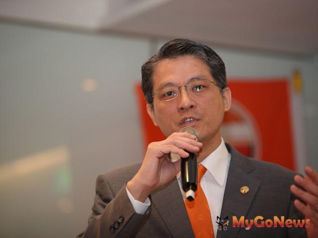 台灣房屋營運目標總經理周鶴鳴表示,實價登錄還是要專業解讀才了解價格原因。 MyGoNews房地產新聞 市場快訊