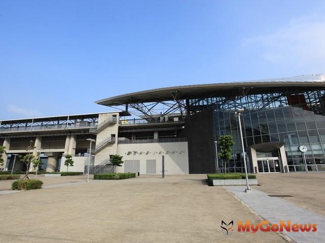 高鐵新竹站第一排46、47地號商業區地上權案訂於10月28日舉行簽約典禮, MyGoNews房地產新聞 區域情報