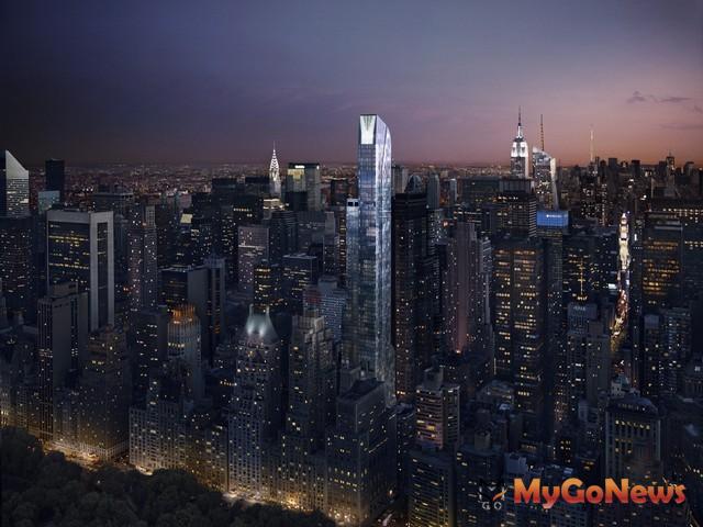 2014年10大最高金額成交物件,前3名落在香港、美國紐約和巴哈馬,總計10大成交物件金額約台幣108億 MyGoNews房地產新聞 Global Real Estate