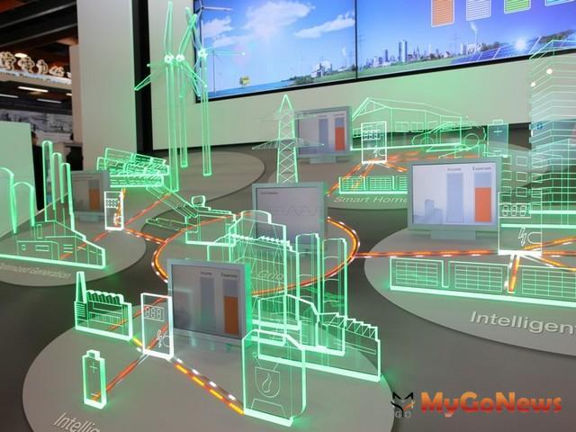 全台第一座4.5米光電智慧社區在高雄啟用 MyGoNews房地產新聞 區域情報