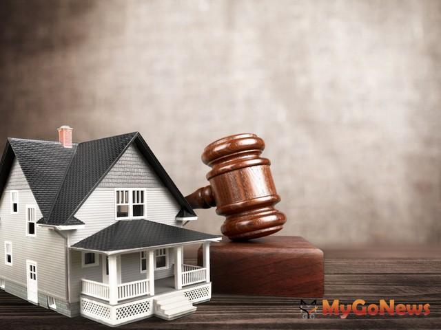 法拍10年量縮逾8成,前波修正「法拍指標」失效 MyGoNews房地產新聞 市場快訊