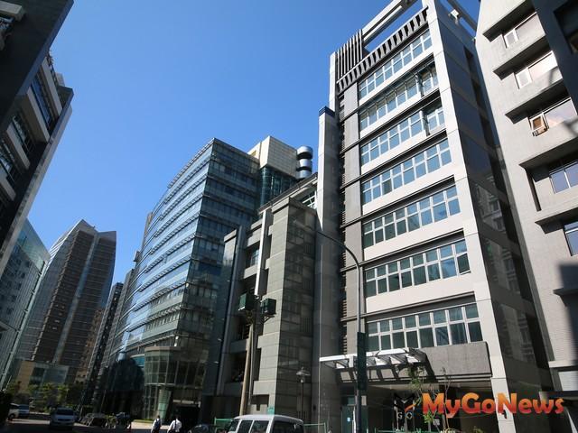 肺炎衝擊亞太辦公室需求,台北疫情控制得當,租金漲幅冠亞太 MyGoNews房地產新聞 市場快訊