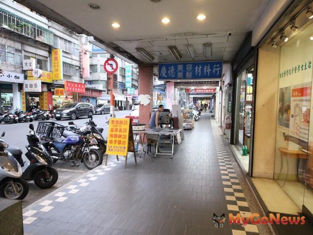 供公共通行的騎樓走廊用地,可申請減徵地價稅 MyGoNews房地產新聞 房地稅務