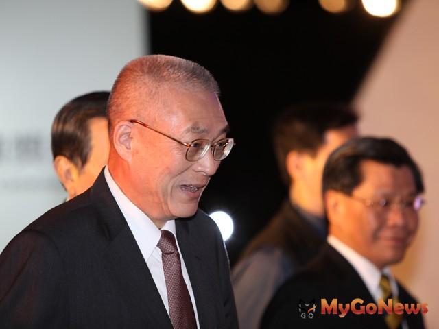 FIABCI選在台中舉辦第64屆世界年會,2013年5月26日晚在國立台灣美術館舉行迎賓酒會。 MyGoNews房地產新聞 市場快訊