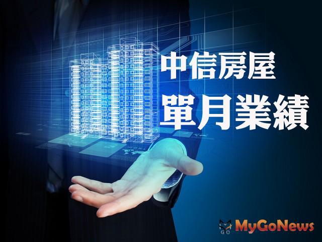 中信房屋 12月房地產交易MOM-8.6% MyGoNews房地產新聞 市場快訊