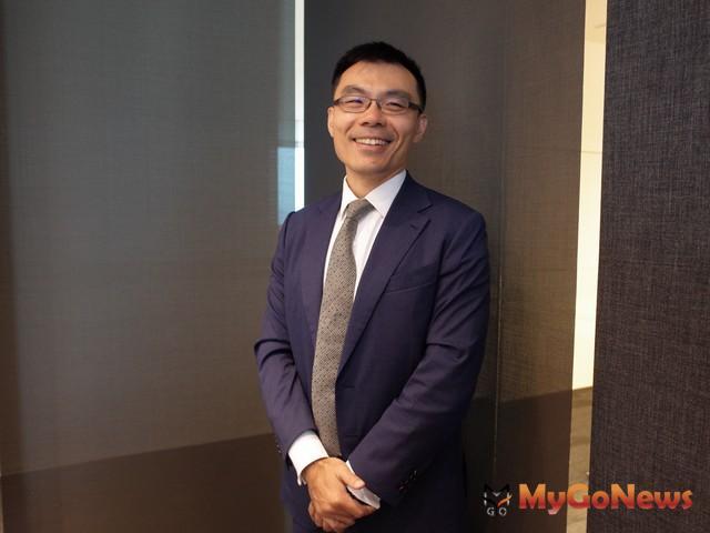 第一太平戴維斯總經理黃瑞楠表示,商用不動產、土地市場交易爆量,交易金額雙雙創下12年新高 MyGoNews房地產新聞 市場快訊