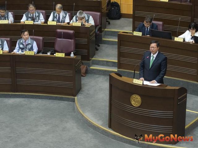 鄭文燦:桃園楊梅「這些建設」都持續推動 MyGoNews房地產新聞 區域情報