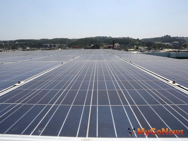 內政部區委會通過太陽光電設施申請設置,相關審議作業規範 MyGoNews房地產新聞 市場快訊