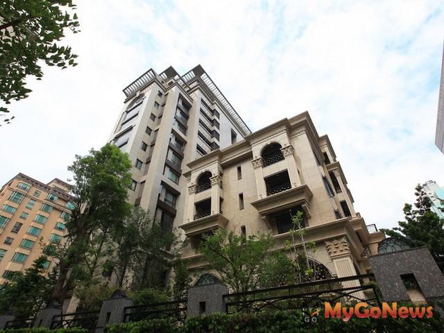 建物測量登記新制2018年上路,屋簷、雨遮不再測繪登記 MyGoNews房地產新聞 市場快訊