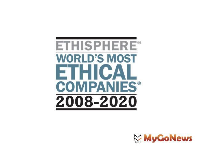 蟬聯13年,仲量聯行 再獲「2020年全球最具商業道德企業」殊榮 MyGoNews房地產新聞 市場快訊