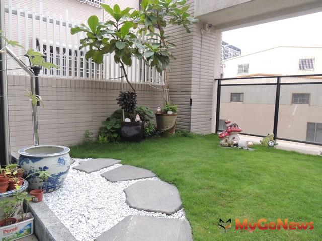台北綠能 生活自在,屋頂綠化作伙來 MyGoNews房地產新聞 區域情報