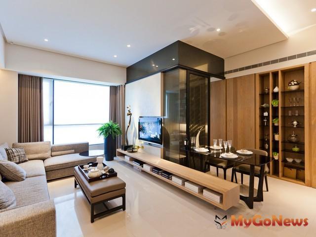雙北市10月房價指數續盤整,新北過去一年表現優於台北 MyGoNews房地產新聞 市場快訊