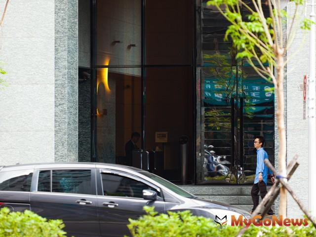 台北市大安區:大安琉御,總價高達12,368萬,扣除車位每坪單價164.7萬 MyGoNews房地產新聞 市場快訊