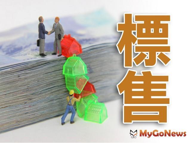 台中市重劃區土地持續發燒 抵費地標售進帳16億1,196萬 MyGoNews房地產新聞 區域情報