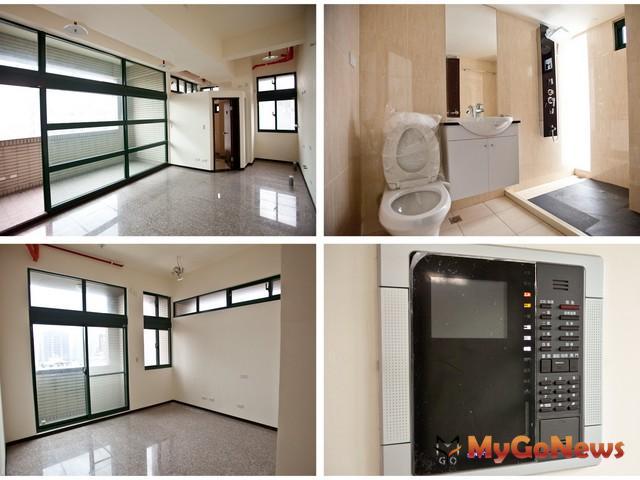 台北市萬隆站公營住宅戶定於2012年12月19日(星期三)下午3時舉辦電腦公開抽籤配租順位。(示意圖) MyGoNews房地產新聞 市場快訊