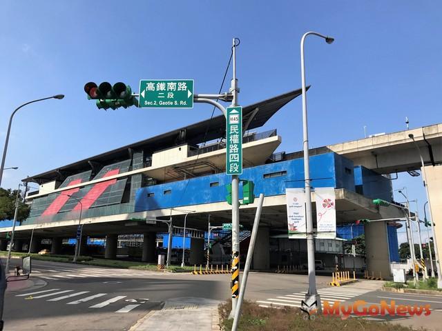 未雨綢繆 機捷A19因應重大3建設,籌設大型停車空間 MyGoNews房地產新聞 區域情報
