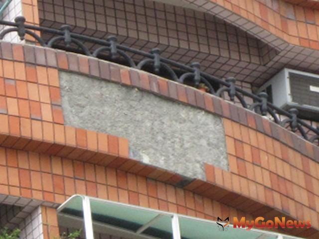 「外裝壁磚」自2021年8月1日起實施應施檢驗 MyGoNews房地產新聞 安全家居