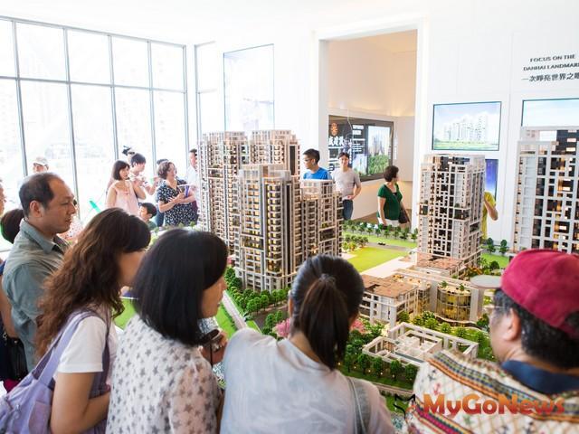 2013Q3宅指數:廣義投資需求者達53.3% 創新高 MyGoNews房地產新聞 市場快訊