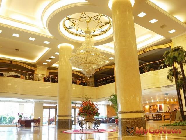 CBRE:旅館市場白熱化,投資人打「國際牌」搶客  MyGoNews房地產新聞 市場快訊