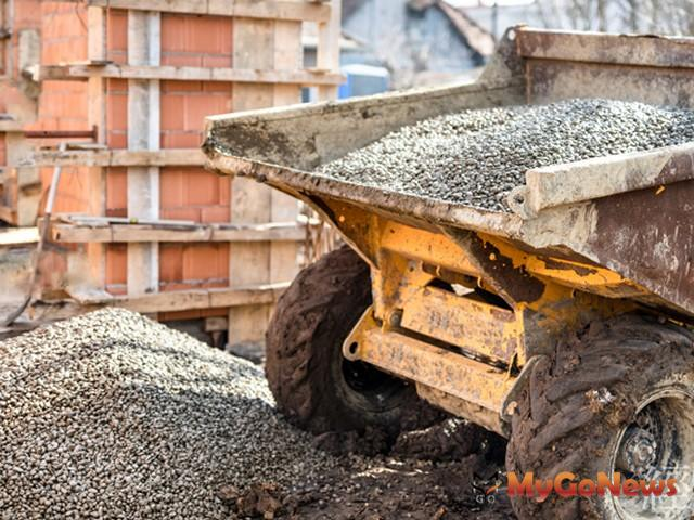 因應砂石短缺 工程會通知各機關可辦理展延工期 MyGoNews房地產新聞 市場快訊