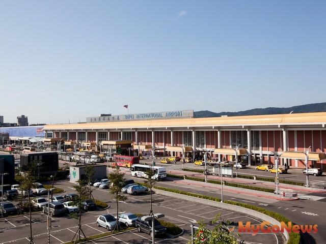 經建會原則支持松山機場定位國內航空樞紐 MyGoNews房地產新聞 市場快訊