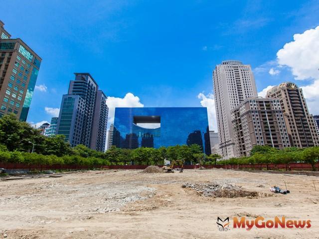 台中2012Q4推案量激增,銷售率卻不高。 MyGoNews房地產新聞 市場快訊