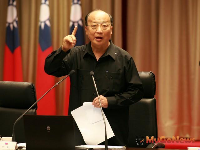 胡志強將至盧森堡出席世界不動產聯合會第65屆世界年會 行銷台中 MyGoNews房地產新聞 區域情報