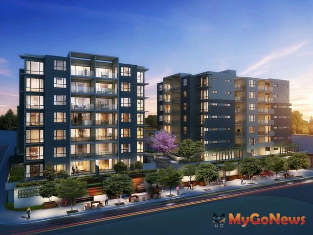 瑞普萊坊:海外不動產投資新焦點,澳洲布里斯本近郊西區(圖:瑞普萊坊) MyGoNews房地產新聞 Global Real Estate
