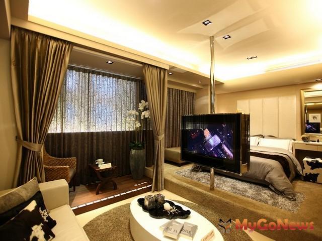 全國不動產企研室調查,全台平均購屋坪數10年少6.4坪,台北市萎縮47% MyGoNews房地產新聞 趨勢報導