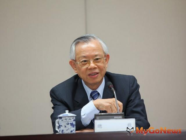 彭淮南表示,現階段房市管控措施不退場。 MyGoNews房地產新聞 市場快訊