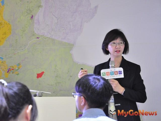 地政局張治祥局長表示,北市地政新年新政,經紀業商登變更一次搞定 MyGoNews房地產新聞 區域情報