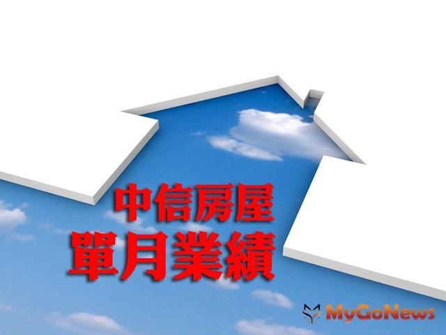 中信房屋:6月全台年增率25.4% MyGoNews房地產新聞 市場快訊
