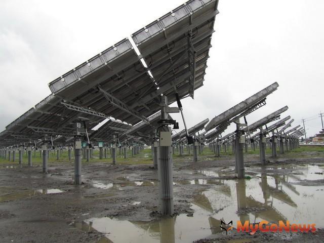 屏東縣政府推動「養水種電」政策逐漸開花結果。 MyGoNews房地產新聞 區域情報