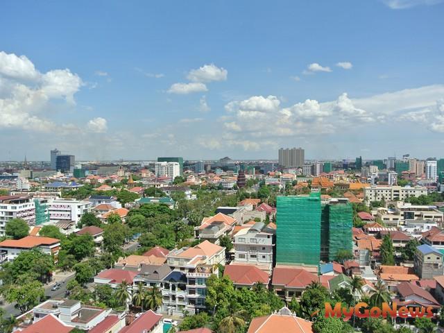 亞洲資金轉向,柬埔寨房市年租金投報率10% MyGoNews房地產新聞 Global Real Estate