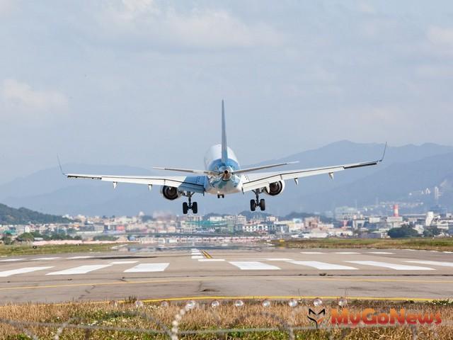 「松山—金浦航線」開航,「東北亞黃金航圈」的最後一塊拼圖終於在其第一任期結束前順利完成。 MyGoNews房地產新聞 市場快訊
