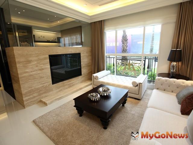 在台北市的小宅裡,擺出一個會賺錢的居家風水,則能夠加速你在台北仕宦大房子的速度。 MyGoNews房地產新聞 居家風水